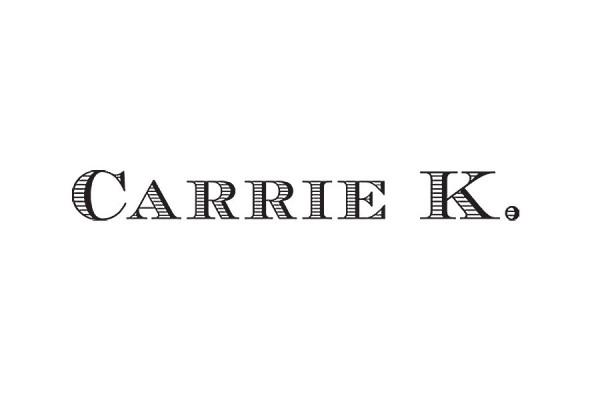 Carrie K. logo