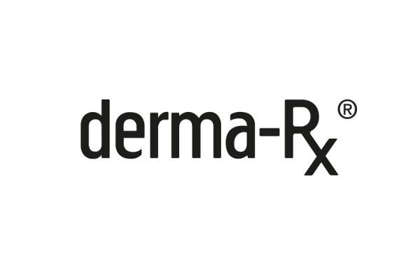 Derma-Rx logo