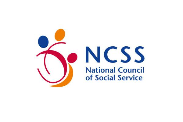 National Council of Social Service (NCSS) logo