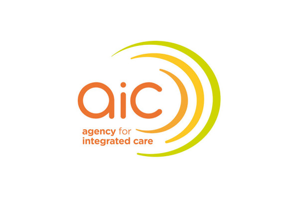 Agency for Integrated Care (AIC) logo